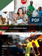 2013 2014 Coca Cola Sustainability Report PDF
