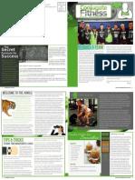 Conjugate Fitness Newsletter Oct 2014