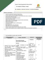 Planificacao Anual BG 10º ANO 2014 2015