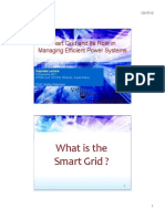 smart grid ppt rahman