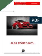 Traccia Didattica Alfa Romeo Mito