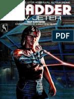 K. W. Jeter - Doctor Adder 01 - Dr. Adder # (Illus) (v5.0)