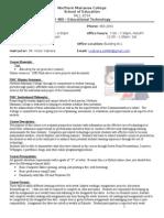 fall 2014 syllabus for ed 480