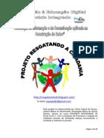 Projeto Resgatando a Cidadania