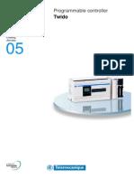 Twido Plc Data Sheet