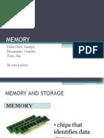 it memory