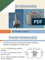 Electrotecnia Transformadores