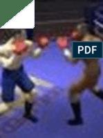 Juego Combate de Boxeo