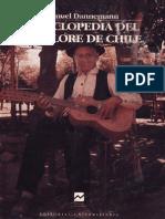 Storia Della Musica - Enciclopedia de La Musica Chilena
