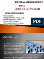 Pvc Instalaciones Exposicion