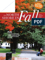 The Salem News' North Shore in Fall 2014 guide