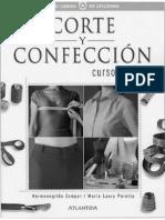 Corte y Confeccion Curso Facil - Hermenegildo Zampar.pdf