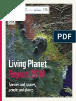 Living Planet  2014
