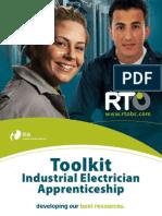 IE Tool Kit HR Manual