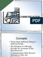 Professional Comunication