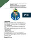 Ejemplo Práctico de Periodización Táctica. Prof. Vítor Frade, Jose Guilherme Oliveira.