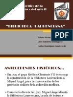 Biblioteca Laurenciana