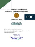Vadilla U. - Critica Islamica de la economia.doc