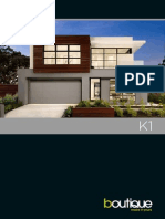 Boutique Homes K1 Perm Brochure