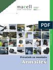 Armaflex Izolacija Manual