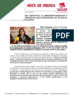 IU No Permitirá Que El PP Despilfarre El Dinero Creando Una Innecesaria Revista Municipal