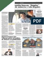 El Perú y Colombia bucan limpiar el Putumayo de minería y tala ilegales.pdf