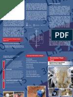 PEF Brochure