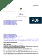 ЗАКОН Nr. 436 От 28.12.2006 о Местном Публичном Управлении