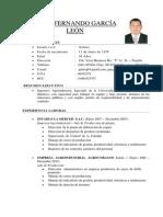Curriculum Gary