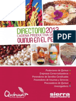 DIRECTORIO Version Minicd