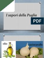 I Sapori Della Puglia
