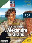 Sur Les Traces d'Alexandre
