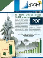 Zoom Santa Cruz 2014