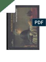 Michael Baxandall - Padrões de Intenção - A Explicação Histórica Dos Quadros