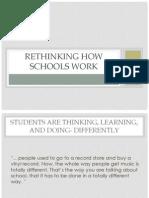 rethinking how schools work horizon report