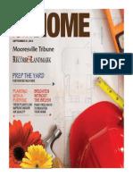 Mooresville Tribune Fall Home Magazine
