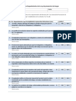 53 Checklist Infracciones