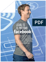 Newsweek - Cual Es El Proximo Facebook