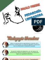 Presentacion 1 Paulo-freire