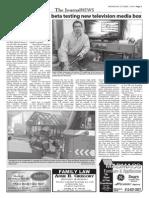 Prescott Journal Liberty TV