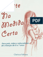 E-book Limite Na Medida Certa V1_0