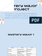 group 4 majors presentation