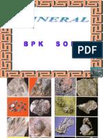 i12 Beny Mineral