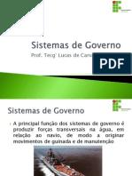 Aula 6 - Sistemas de Governo