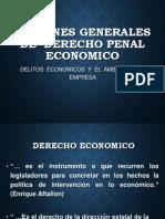 Delito Economicos I Parte