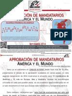 Mitofsky Ranking Mandatarios America Sept 2014.pdf