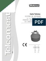 Carte Tehnica Instalatie de Epurare Tip Noroi Activ1