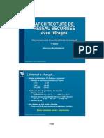 Architecture Reseau Securisee