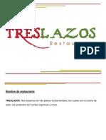 Presentación Final TRESLAZOS