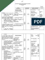 Planificação Educação Tecnológica 7ºano (2014/15)